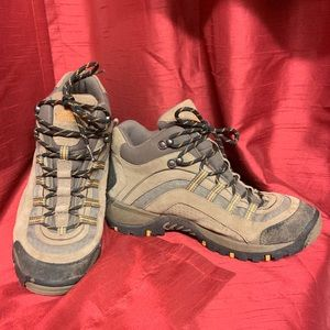 The North Face Men's Hiking Boots Size 10.5